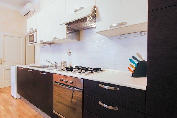 Marconi Halldis Apartments - фото 3