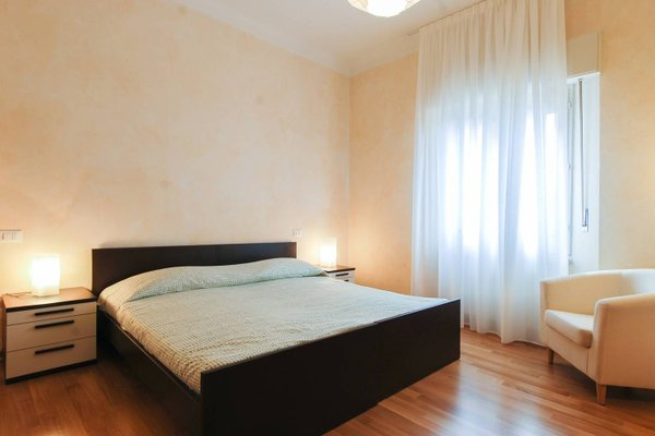 Marconi Halldis Apartments - фото 5