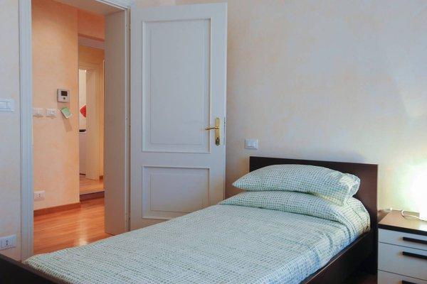 Marconi Halldis Apartments - фото 8