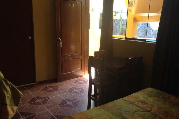 Hostal San Isidro - фото 1