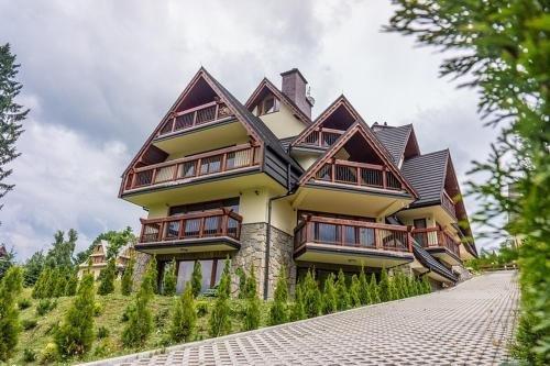 Apartament Ceprowka - фото 9