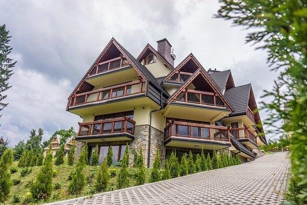 Apartament Ceprowka - фото 1