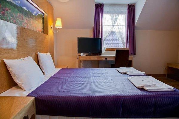 Hotel Austeria Niemczanska - фото 50