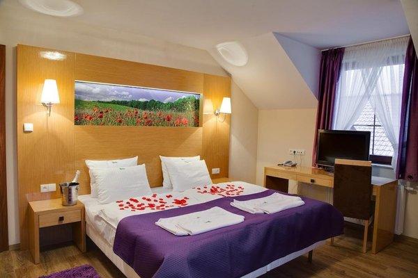 Hotel Austeria Niemczanska - фото 1