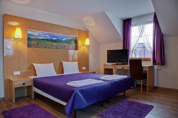 Hotel Austeria Niemczanska - фото 2