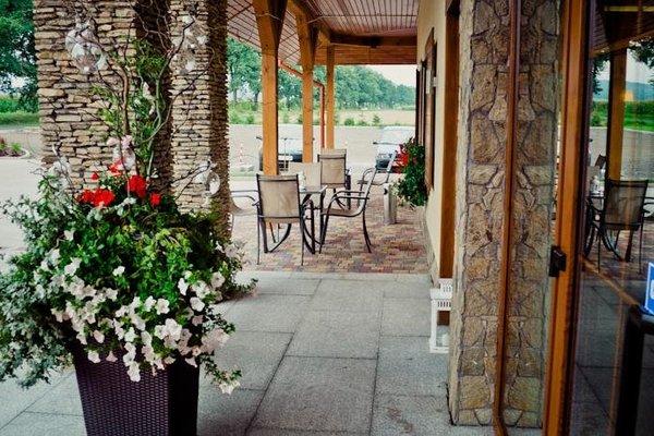 Hotel Austeria Niemczanska - фото 23
