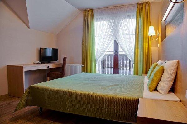 Hotel Austeria Niemczanska - фото 4