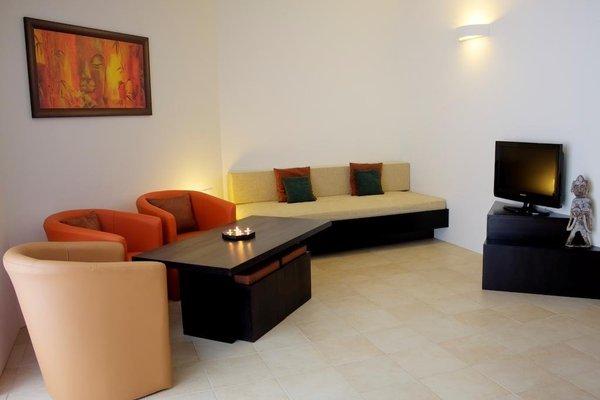 Puenta Aparthotel - фото 2