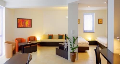 Puenta Aparthotel - фото 3