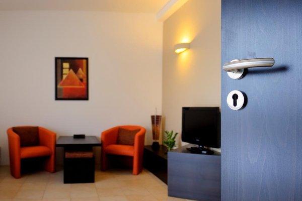 Puenta Aparthotel - фото 4