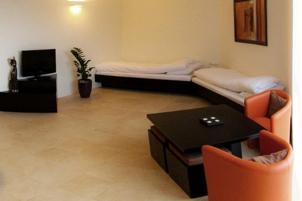 Puenta Aparthotel - фото 5