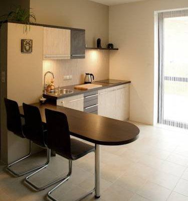 Puenta Aparthotel - фото 8