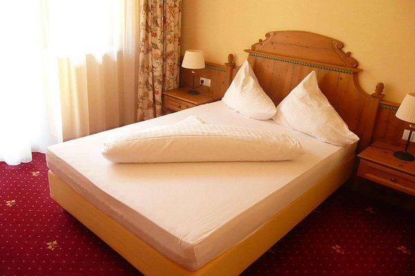 Hotel Gasthof Brucke - фото 25