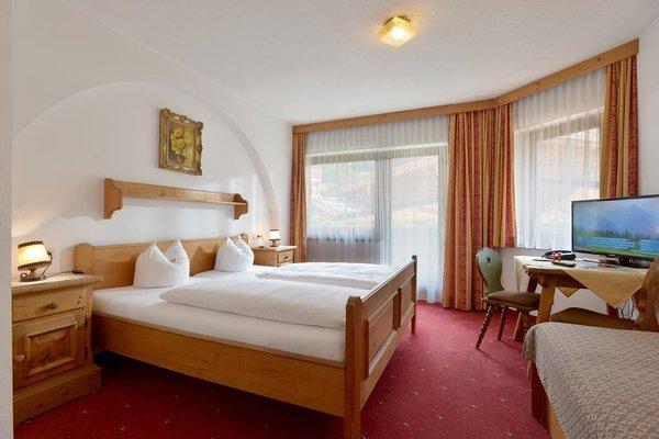 Hotel Gasthof Brucke - фото 1