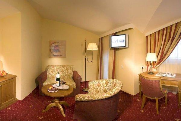 Hotel Gasthof Brucke - фото 2