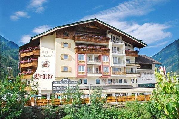 Hotel Gasthof Brucke - фото 22