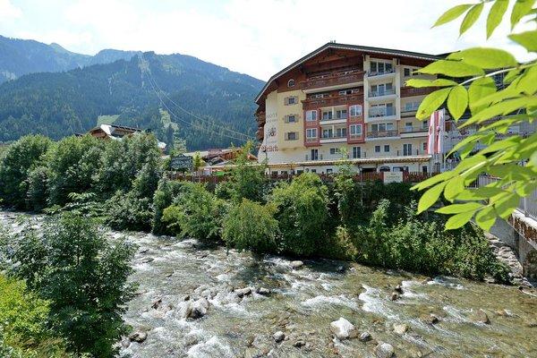 Hotel Gasthof Brucke - фото 23