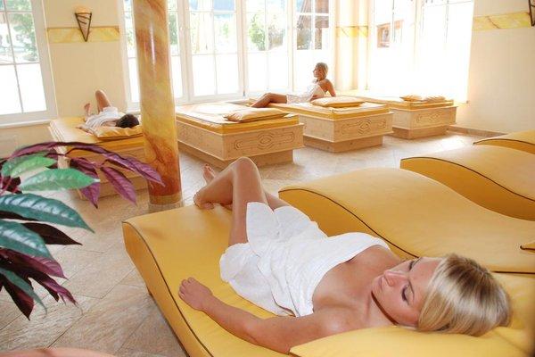 Hotel Gasthof Brucke - фото 3