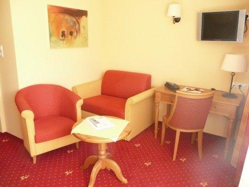 Hotel Gasthof Brucke - фото 7