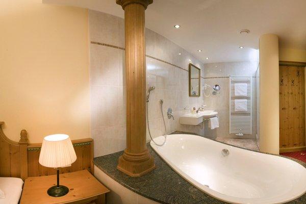 Hotel Gasthof Brucke - фото 9
