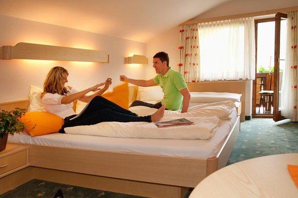 Hotel Eckartauerhof - фото 1