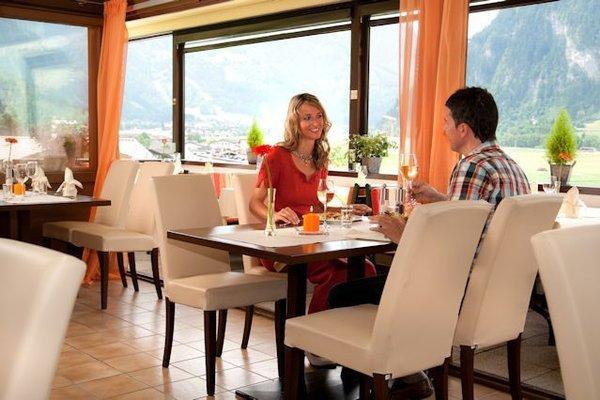 Hotel Eckartauerhof - фото 12