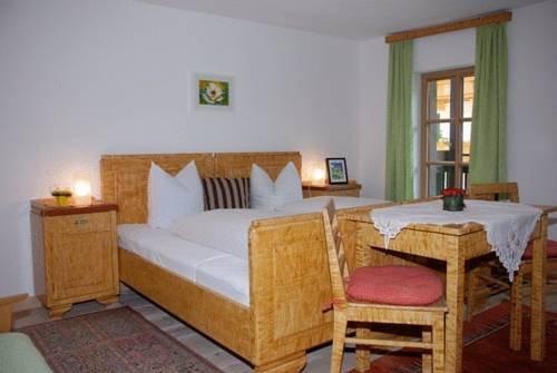 Landhaus Schosser-Brandler - фото 2