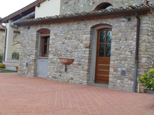 Il Fienile Holiday Home - фото 10