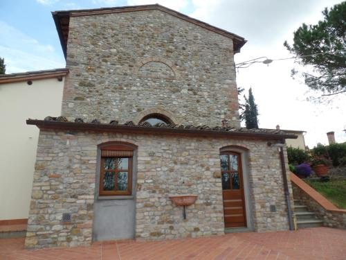Il Fienile Holiday Home - фото 11