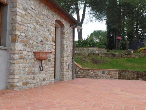 Il Fienile Holiday Home - фото 12