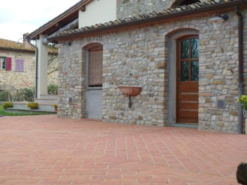 Il Fienile Holiday Home - фото 16