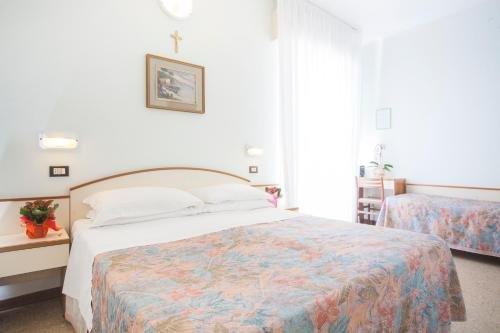Hotel Latini - фото 1