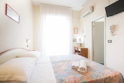 Hotel Latini - фото 2