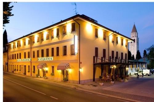 Hotel Patriarchi - фото 20