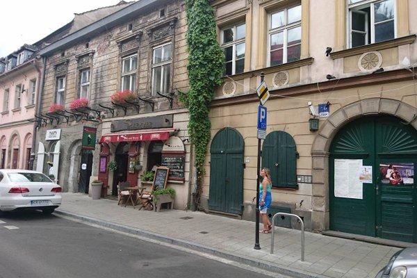 OK Apartments Plac Nowy - фото 9
