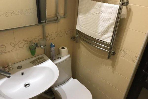 Joy Hotel and Apartments - фото 10