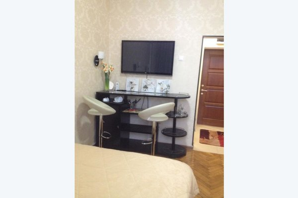 Joy Hotel and Apartments - фото 6