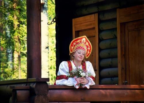 Shishki na Lampushke - Russkaya Derevnya - фото 13