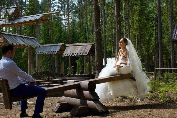 Shishki na Lampushke - Russkaya Derevnya - фото 18
