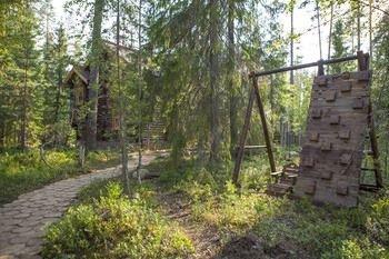 Shishki na Lampushke - Russkaya Derevnya - фото 20