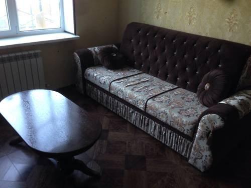 Hotel Idilliya - фото 1