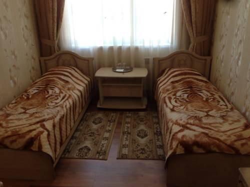 Hotel Idilliya - фото 3