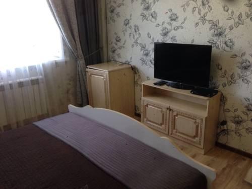 Hotel Idilliya - фото 4