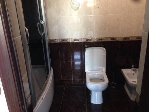 Hotel Idilliya - фото 7