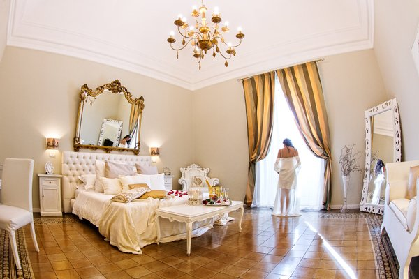 Palazzo Cerami - фото 8