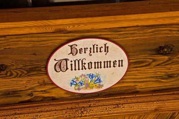 Landhotel Rauchenwalderhof - фото 12