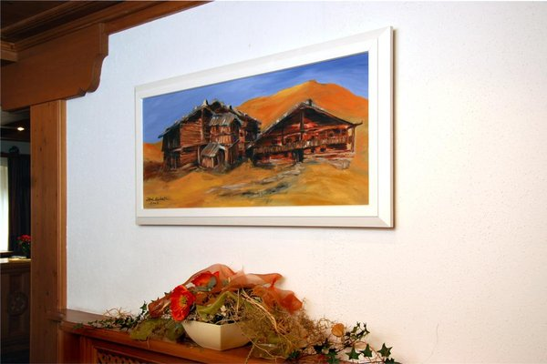 Landhotel Rauchenwalderhof - фото 16