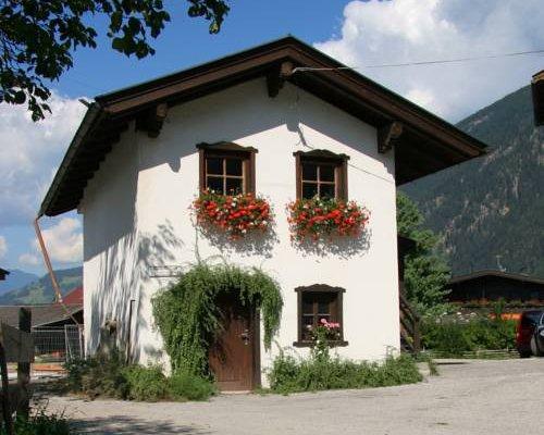 Landhotel Rauchenwalderhof - фото 22