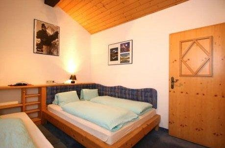Landhotel Rauchenwalderhof - фото 3
