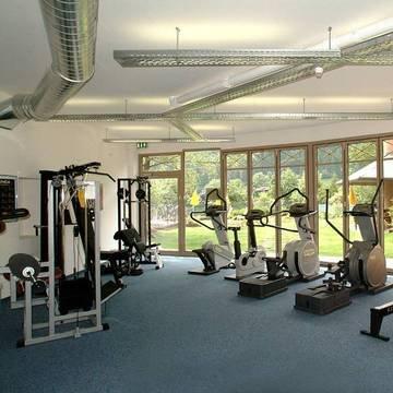 Sporthotel Strass - фото 18